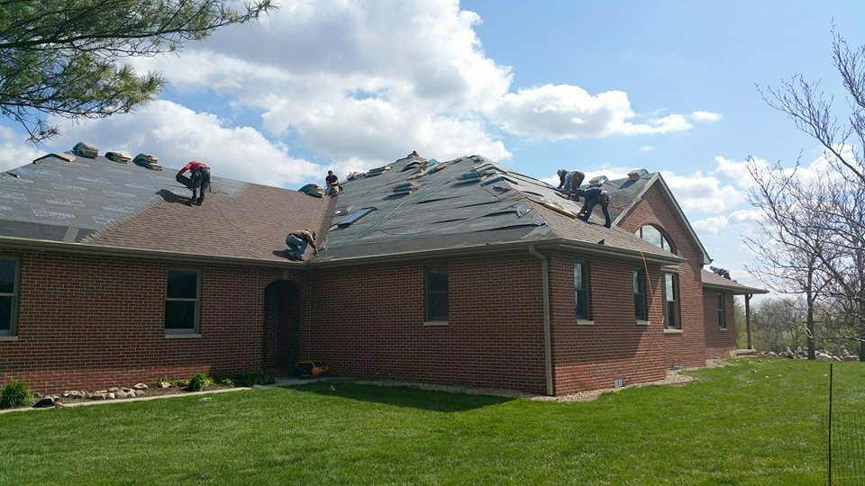 Picture Showing Things You Should Know Before Replacing a Roof in Mattoon, IL
