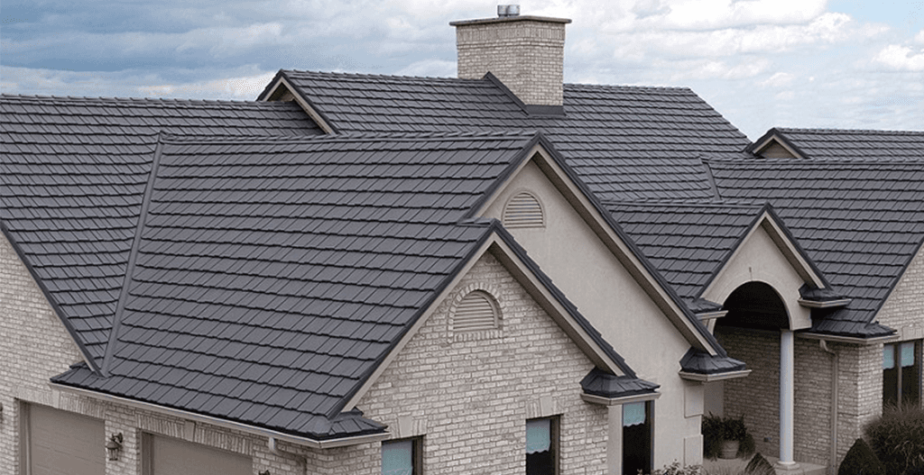 Image Showing Central Roofing Serving Sigel